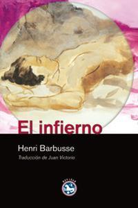 Libro EL INFIERNO