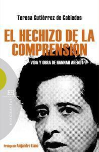 Libro EL HECHIZO DE LA COMPRENSIÓN