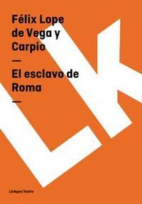 Libro EL ESCLAVO DE ROMA