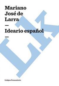 Libro IDEARIO ESPAÑOL