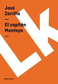 Libro EL CAPITÁN MONTOYA