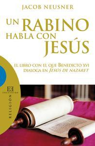 Libro UN RABINO HABLA CON JESÚS