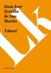 Libro TABARÉ