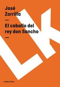 Libro EL CABALLO DEL REY DON SANCHO