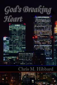 Libro GOD'S BREAKING HEART