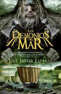 Libro LOS DEMONIOS DEL MAR