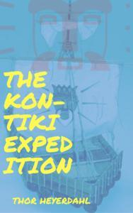 Libro THE KON-TIKI EXPEDITION