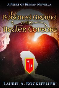 Libro THE POISONED GROUND AND THE HEALER CONSORT