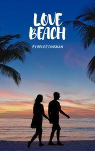 Libro LOVE BEACH