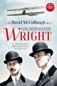 Libro LOS HERMANOS WRIGHT