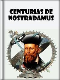 Libro CENTURIAS DE NOSTRADAMUS