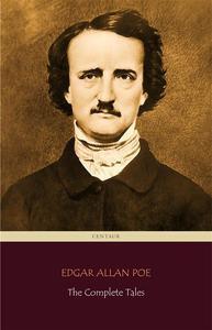 Libro EDGAR ALLAN POE: THE COMPLETE TALES (CENTAUR CLASSICS)