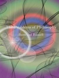 Libro THE PROBLEMS OF PHILOSOPHY