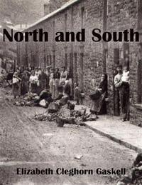 Libro NORTH AND SOUTH