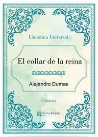 Libro EL COLLAR DE LA REINA