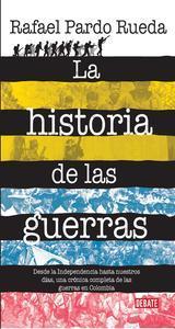 Libro LA HISTORIA DE LAS GUERRAS