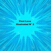 Libro FIRST LOVE ILLUSTRATED N° 2