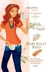 Libro SMILE ... YOU ARE FAMOUS
