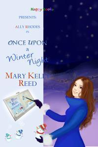 Libro ONCE UPON A WINTER NIGHT