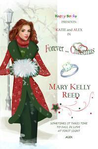 Libro FOREVER ... CHRISTMAS