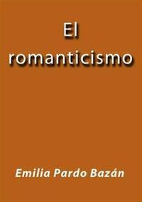 Libro EL ROMANTICISMO