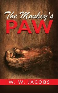 Libro THE MONKEY'S PAW