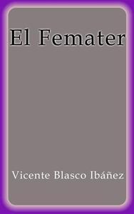 Libro EL FEMATER