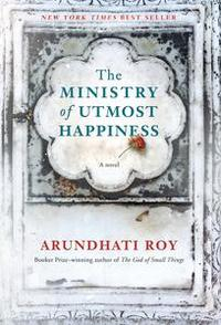 Libro THE MINISTRY OF UTMOST HAPPINESS