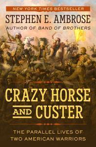 Libro CRAZY HORSE AND CUSTER