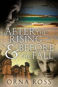 Libro AFTER THE RISING & BEFORE THE FALL: 2-BOOKS-IN-1