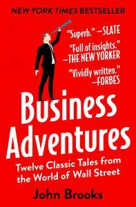 Libro BUSINESS ADVENTURES