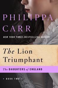 Libro THE LION TRIUMPHANT