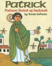 Libro PATRICK, PATRON SAINT OF IRELAND