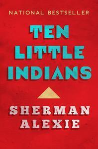 Libro TEN LITTLE INDIANS