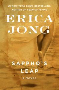 Libro SAPPHO'S LEAP