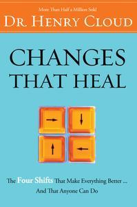 Libro CHANGES THAT HEAL