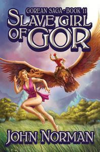 Libro SLAVE GIRL OF GOR