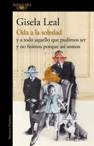 Libro ODA A LA SOLEDAD Y A TODO AQUELLO QUE PUDIMOS SER PERO NO FUIMOS PORQUE ASÍ SOMOS