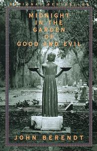 Libro MIDNIGHT IN THE GARDEN OF GOOD AND EVIL