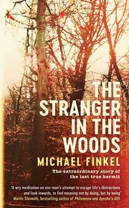 Libro THE STRANGER IN THE WOODS