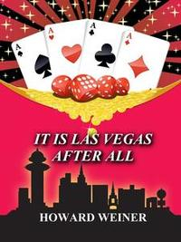 Libro IT IS LAS VEGAS AFTER ALL