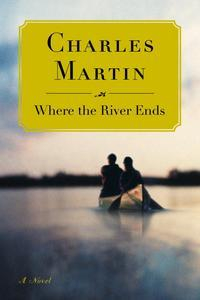 Libro WHERE THE RIVER ENDS