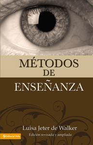 Libro MÉTODOS DE ENSEÑANZA (NUEVA EDICIÓN)