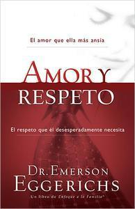 Libro AMOR Y RESPETO