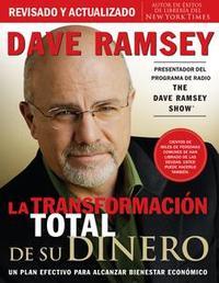Libro LA TRANSFORMACIÓN TOTAL DE SU DINERO