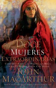 Libro DOCE MUJERES EXTRAORDINARIAS