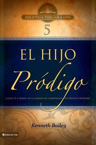Libro BTV # 05: EL HIJO PRÓDIGO