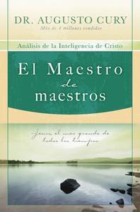Libro EL MAESTRO DE MAESTROS