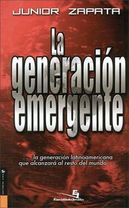 Libro GENERACIÓN EMERGENTE
