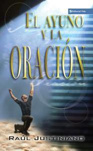Libro EL AYUNO Y LA ORACIÓN